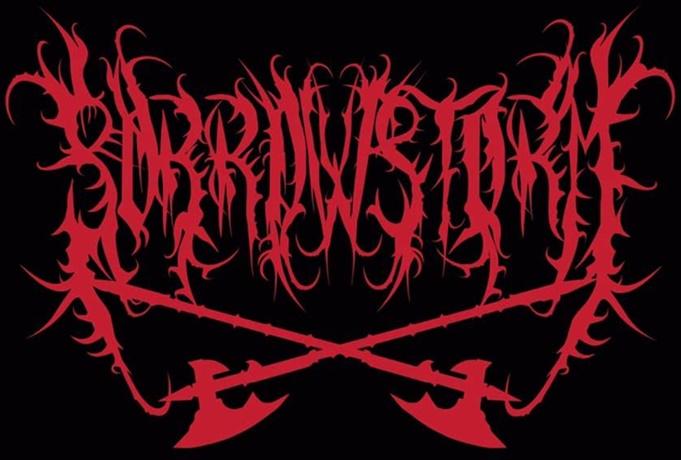 SorrowStorm - Logo