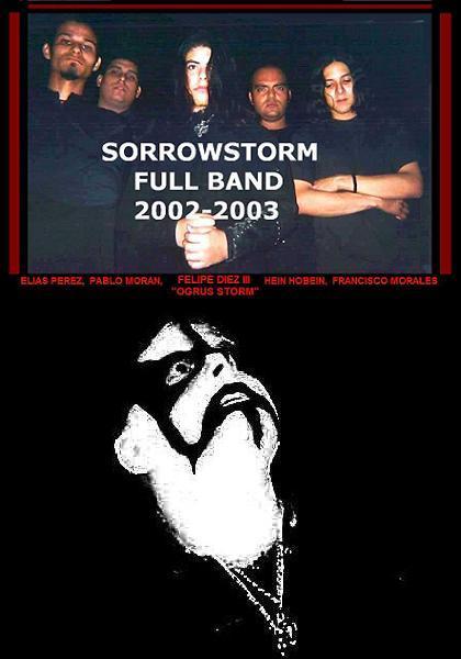 SorrowStorm - Photo