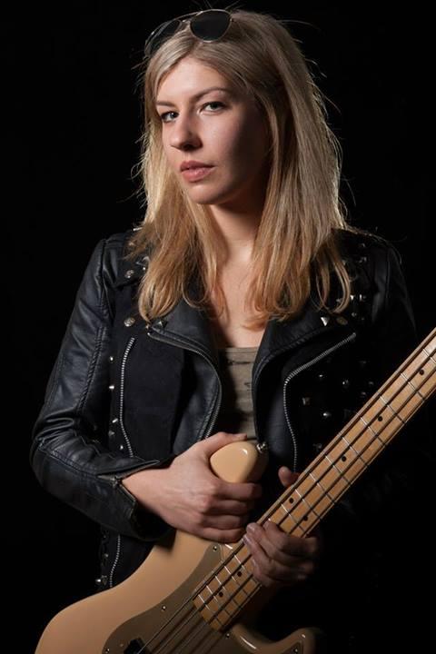 Sara Claudius