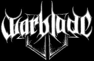 Warblade - Logo