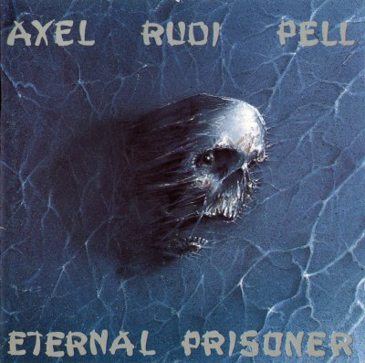 Axel Rudi Pell - Eternal Prisoner