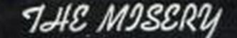 The Misery - Logo