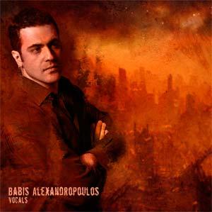 Babis Alexandropoulos