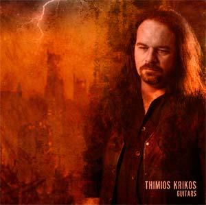 Thimios Krikos