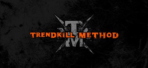 Trendkill Method - Logo