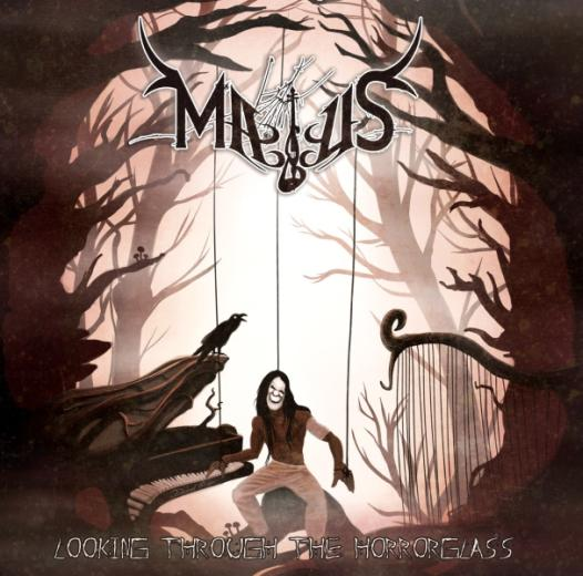 Malus - Looking Through the Horrorglass