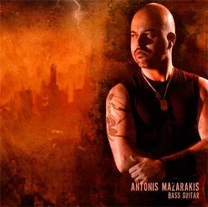 Antonis Mazarakis
