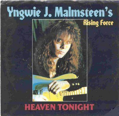 Yngwie J. Malmsteen - Heaven Tonight