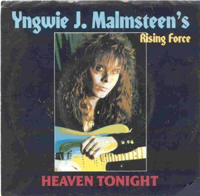 Yngwie J. Malmsteen - Heaven Tonight