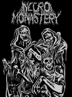 Necromonastery - Necromonastery