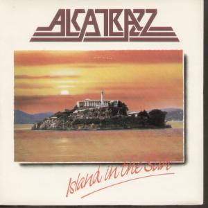 Alcatrazz - Island in the Sun