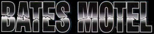Bates Motel - Logo