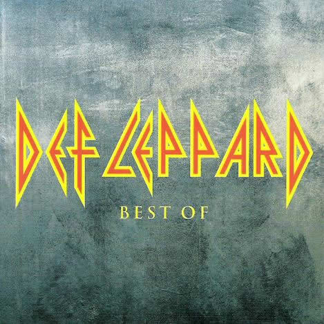 Def Leppard - The Best of Def Leppard