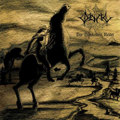 Odal - Der Dunkelheit Reiter