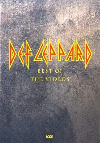 Def Leppard - The Best of Def Leppard: The Videos