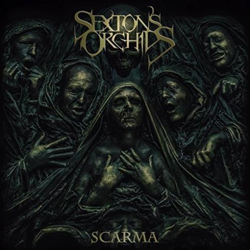 Sexton's Orchids - Scarma