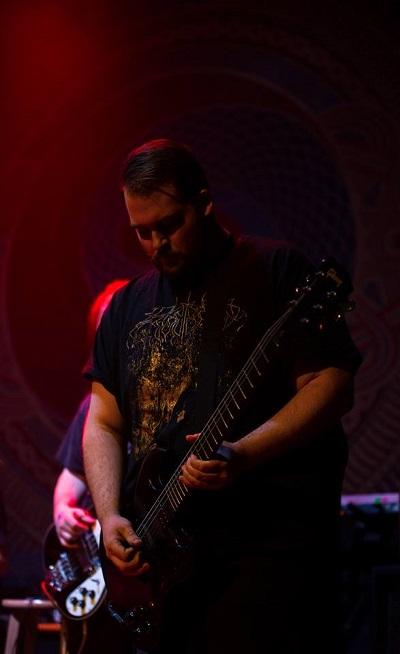 Brett Goodchild