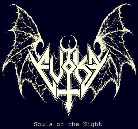 Evoke - Souls of the Night
