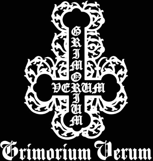 Grimorium Verum - Logo
