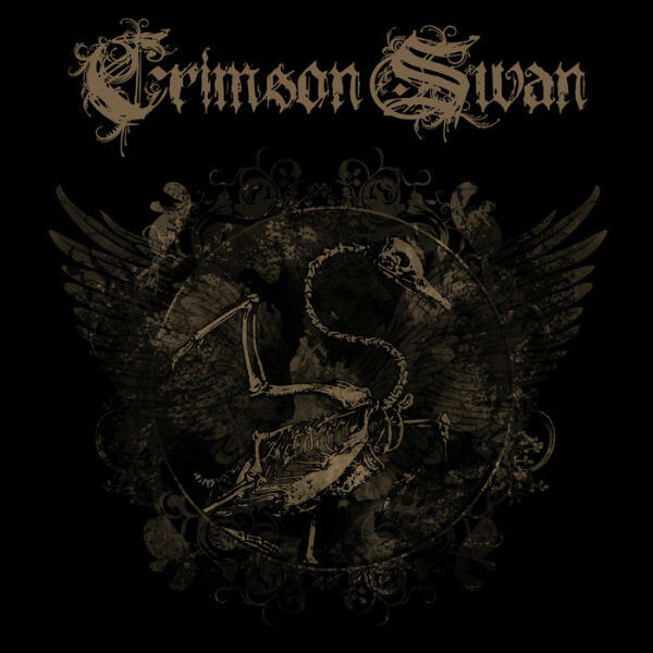 Crimson Swan - Child in Time