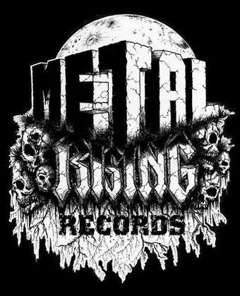 Metal Rising Records