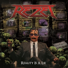 Rezet - Reality Is a Lie