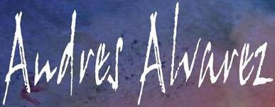 Andres Alvarez - Logo