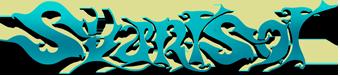 Svartsot - Logo