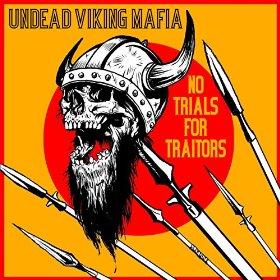 Undead Viking Mafia - No Trials for Traitors