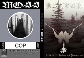 Moss / Bunkur - Bunkur vs. Moss