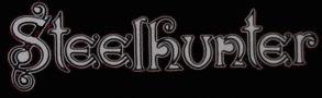 Steelhunter - Logo