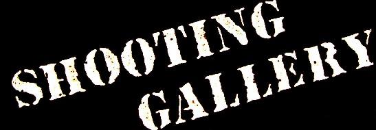 Shooting Gallery - Logo