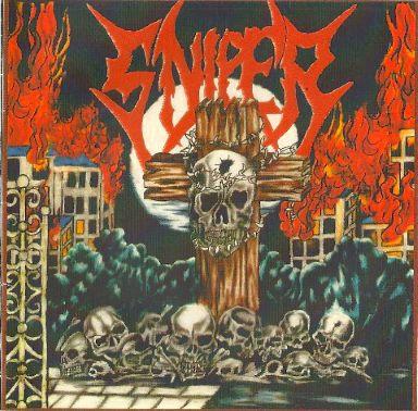 Sniper - Demo 2003
