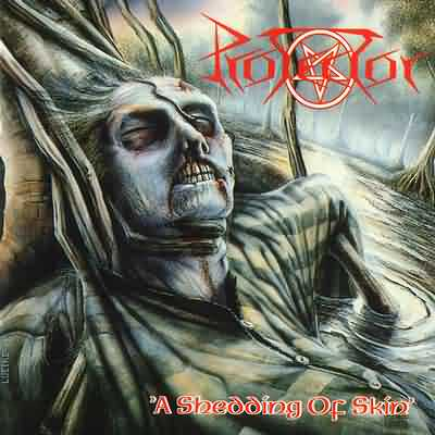 Protector - A Shedding of Skin