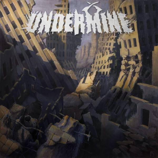 Undermine - Undermine