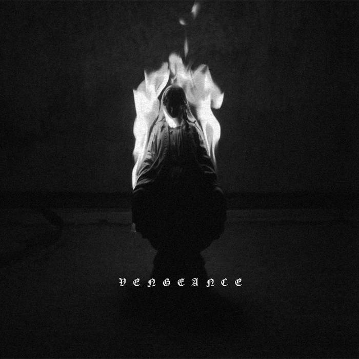 Scars from a Dead Room - Vengeance