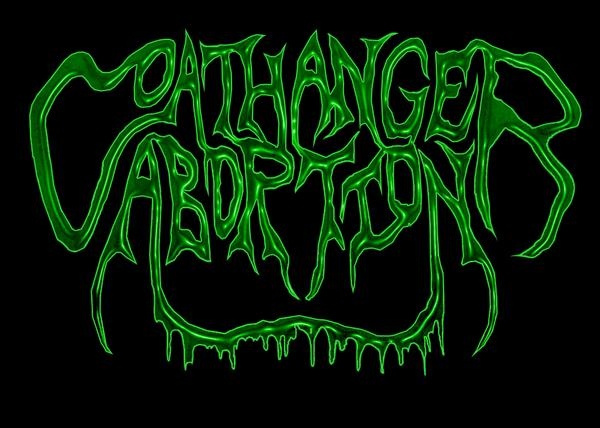 Coathanger Abortion - Logo