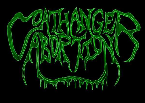 Coathanger Abortion - Logo