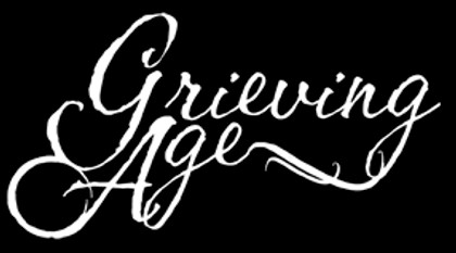 Grieving Age - Logo