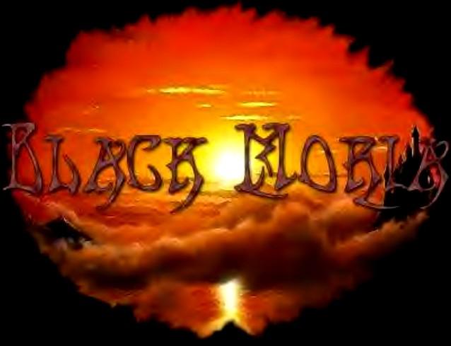 Black Moria - Logo