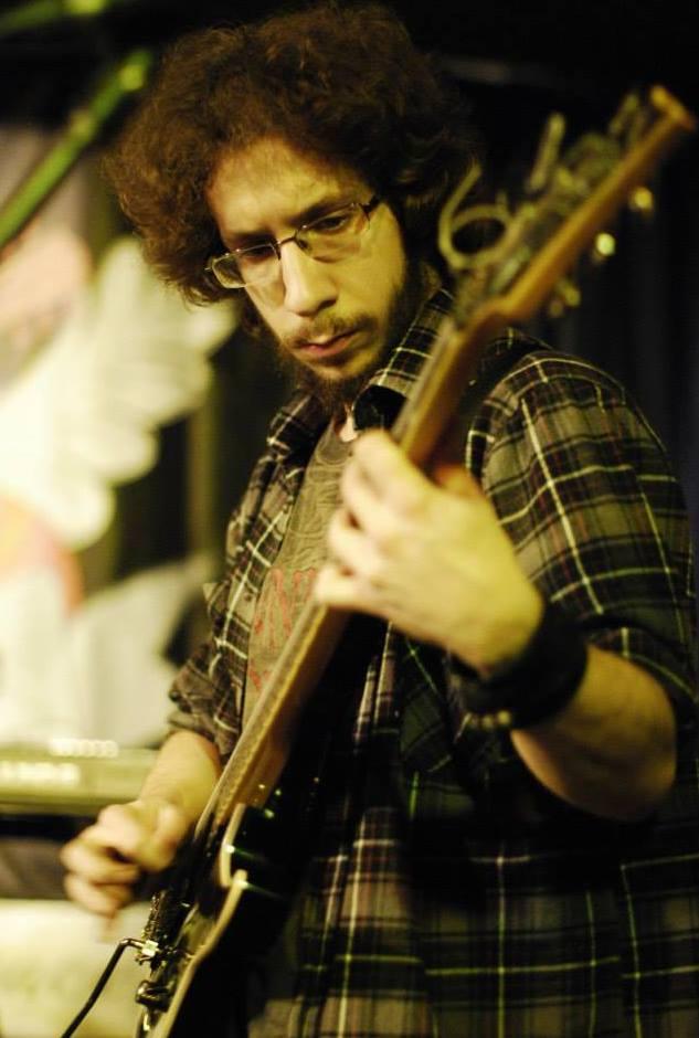 Elia Sorchiotti