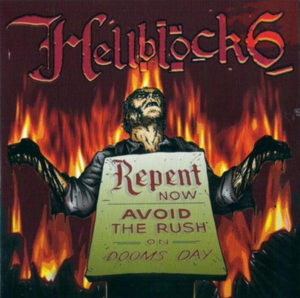 Hellblock 6 - Burnin' Doom