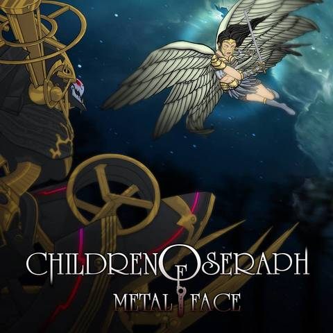 Children of Seraph - Metal Face