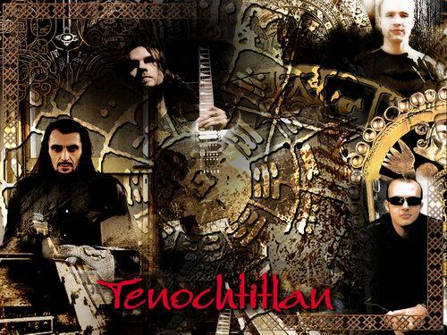 Tenochtitlan - Photo