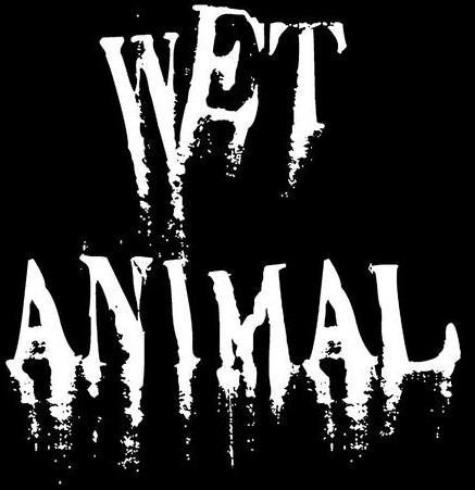 Wet Animal - Logo