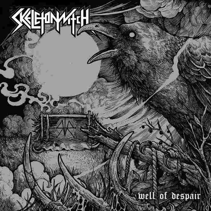 Skeletonwitch - Well of Despair