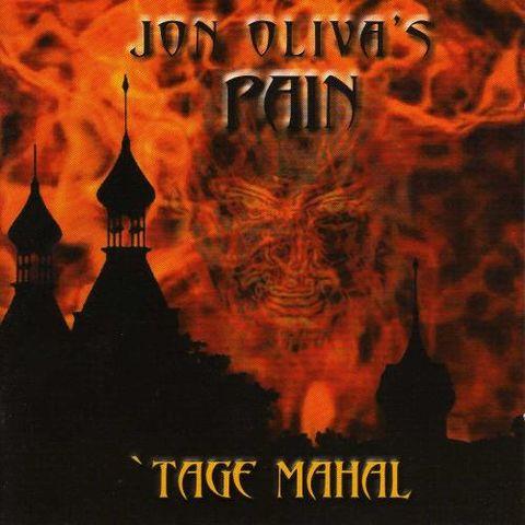 Jon Oliva's Pain - 'Tage Mahal