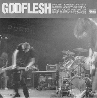 Godflesh - Slateman / Wound '91