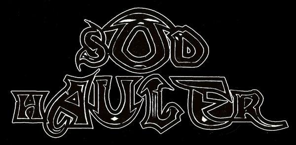Sod Hauler - Logo