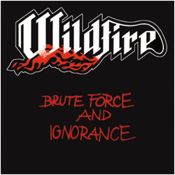 Wildfire - Brute Force and Ignorance